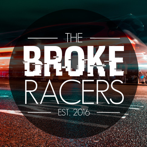 The Broke Racers
