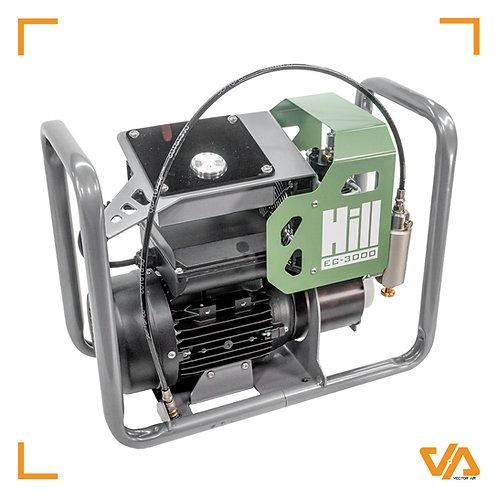 Hills EC3000 Air Compressor