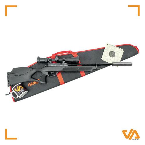 Gamo-VAUK GX40 PCP Rifle Kit