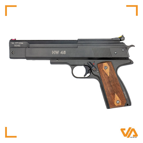 Weihrauch HW45 Pre-Fired Pistol