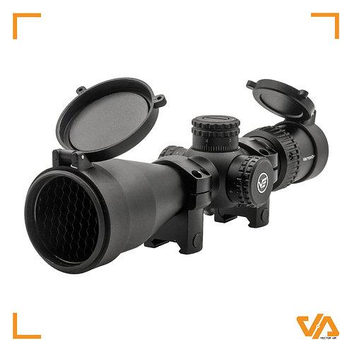 Vector Optics Veyron 3-12x44SFP Scope