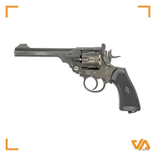 Webley Mk6 Battlefield Revolver