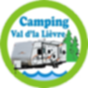 Camping Val d'la lièvre | Chalet | Caravaning | Notre-Dame-Du-Laus