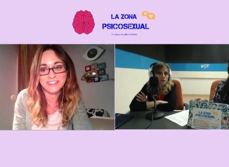 La Zona PsicoSexual: Programa 53 (28/05/2018). Asertividad sexual