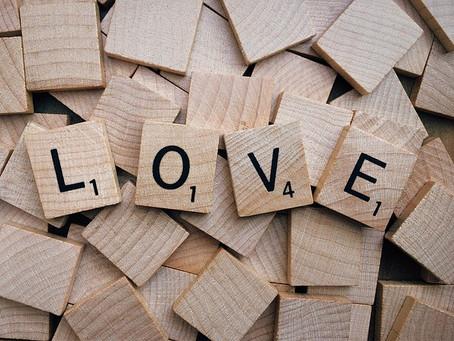 ¿Qué tipo de amor tienes?