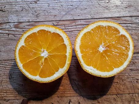 ¿Buscas a tu media naranja?