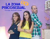 La zona psicosexual