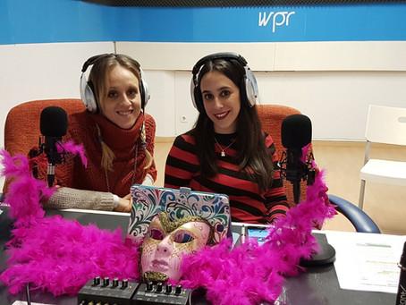 La Zona PsicoSexual: Programa 40 (05/02/2018). Disfraces, Carnaval y Erotismo