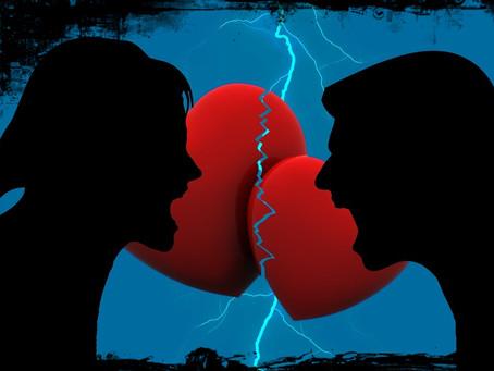 Interferencias en la pareja
