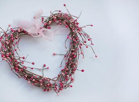 14 Formas de celebrar San Valentín