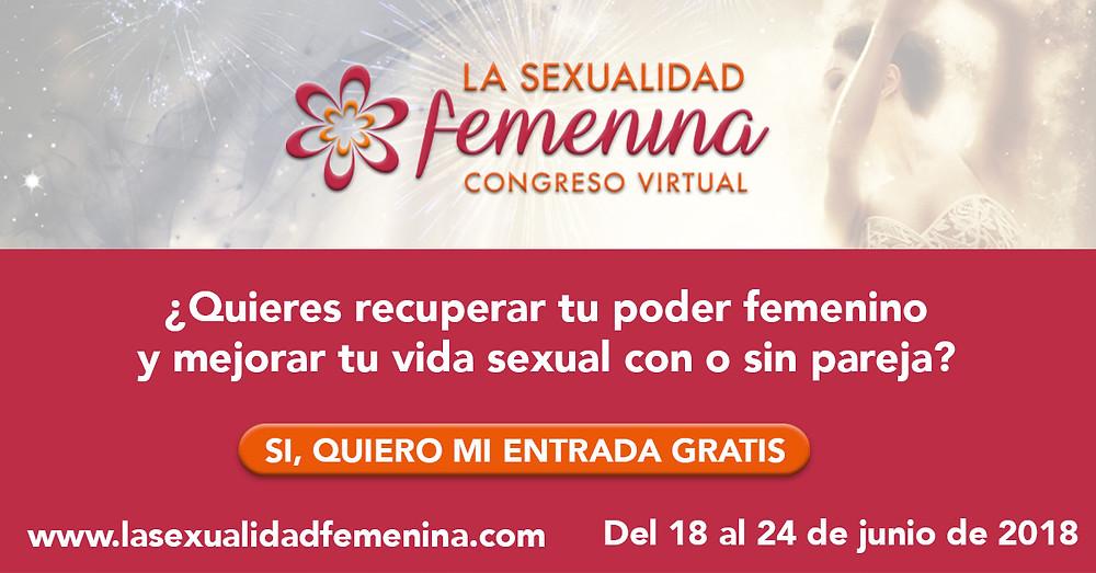 congreso sexualidad femenina online