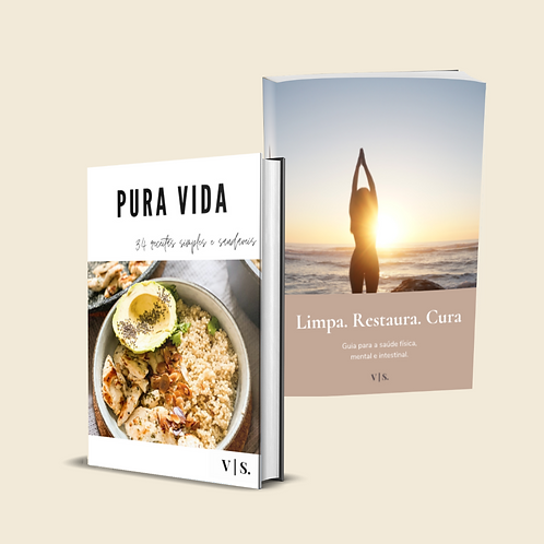 PROGRAMA L.R.C. + PURA VIDA