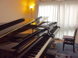 板橋区ピアノ教室