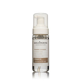 Foaming Clenser | סבון מקציף עדין | סבון פנים להסרת איפור וליכלוך