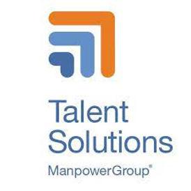 Talent Solutions Manpower