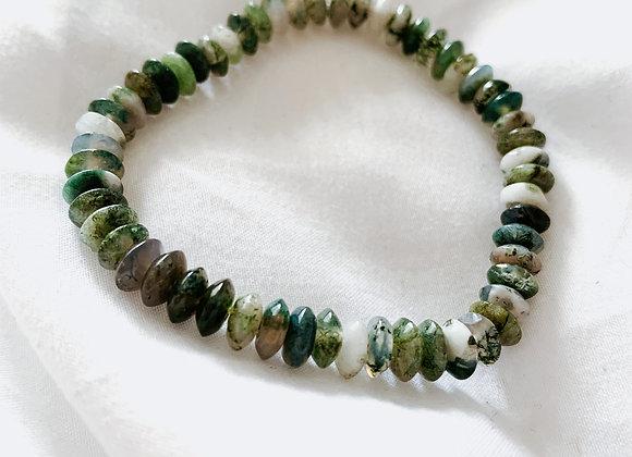 Abundance Crystal Bracelet