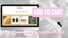Gold Youtube Intro
