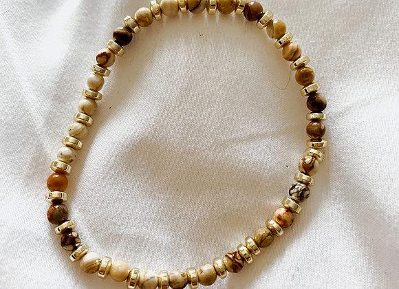 Harmony Crystal Bracelet