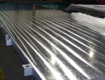 steel-sheet