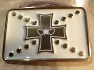 Beautiful  Belt  Bucklet