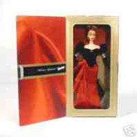 Vintage Barbie Winter Splender