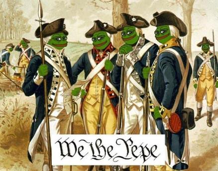 We the pepe