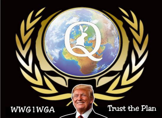 PLan-Q Trump