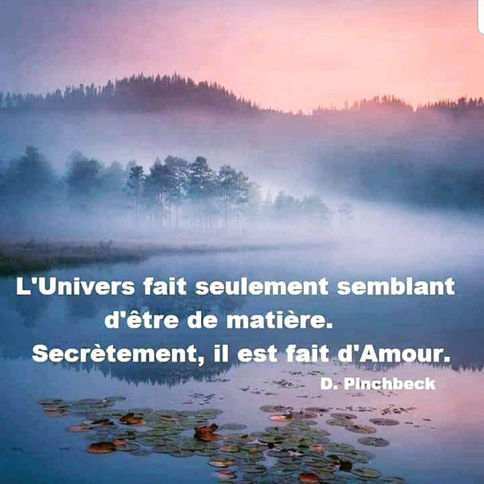 univers amour