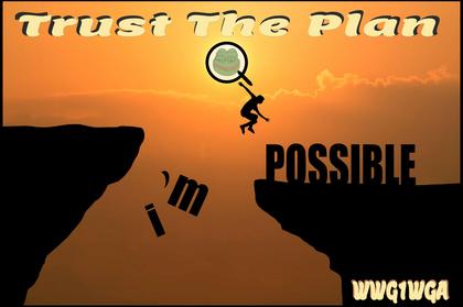 Trust the plan-Q