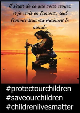 #protectourchildren