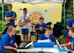 20 и 25 июня. Первый этап Второго Международного Инклюзивного Фестиваля «Солнечная музыка»