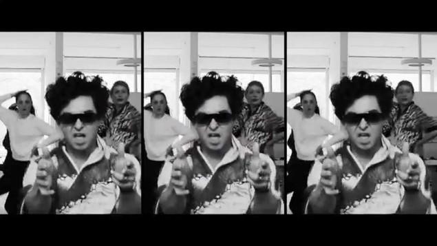 Suck My Style - Nedjmo Marx feat. Svante Lodén & Joie Fine