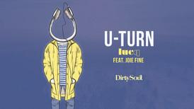 U-Turn - Lucq feat. Joie Fine