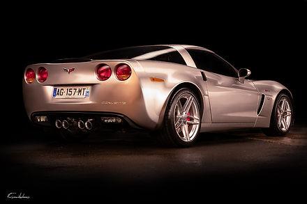 Corvette C6 Z06
