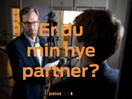 Partner søges