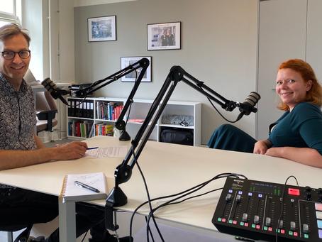Podcast: 10 gode råd til at komme igang