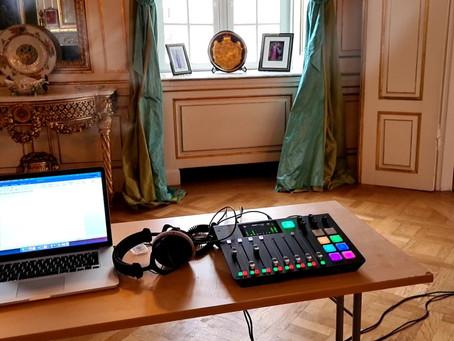Audioguide: Dronningen fortæller om personligt forhold til smykker