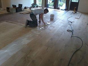 Home outlet houten vloeren