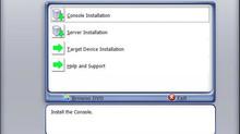 Citrix Provisioning Services 7.9 Installation