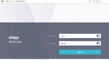 Citrix NetScaler 11.1 High Availability