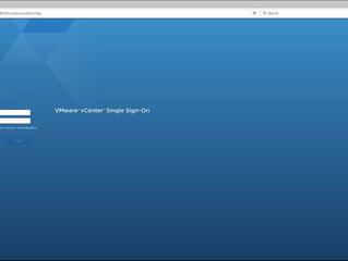 VMware vCenter 6.0 Adding NFS and iSCSI Storage
