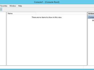 Citrix XenApp/XenDesktop 7.9 StoreFront Configuration