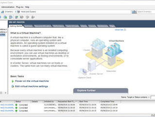 Citrix XenApp/XenDesktop 7.9 Create a Machine Catalog and Delivery Group