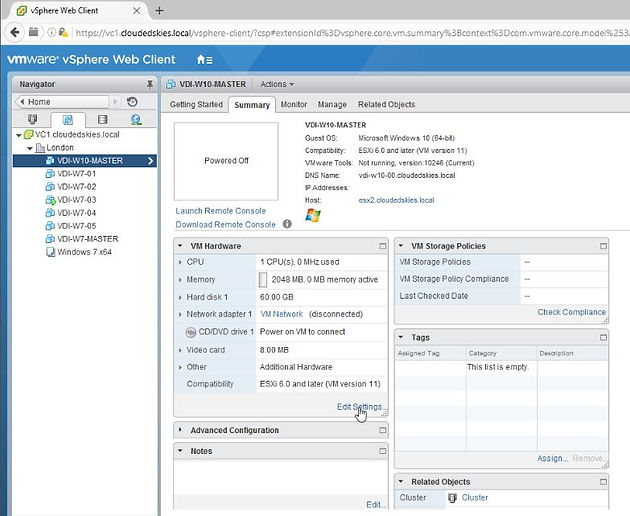 Citrix Provisioning Services 7 9 Deploying Virtual Desktops