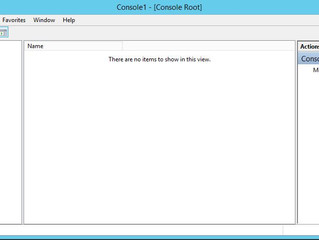 Citrix XenApp/XenDesktop 7.9 Configure SSL/TLS on the Delivery Controller