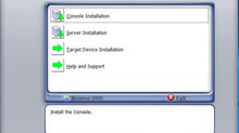 Citrix Provisioning Services 7.9 Target Device Install
