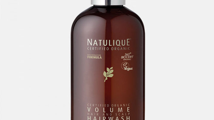 Volume Hairwash 250ml