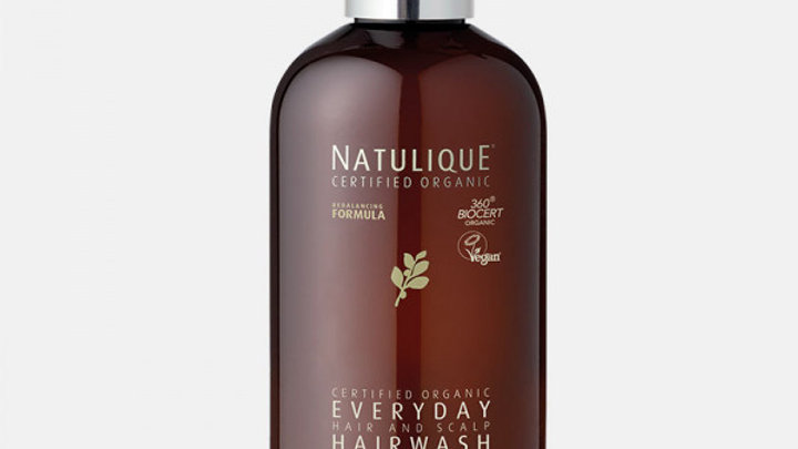 Natuliquie Everyday Hairwash