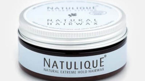 Extreme Hold Hairwax