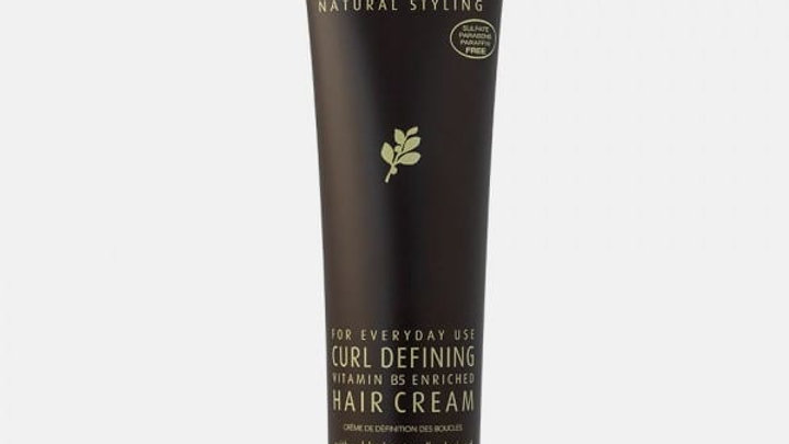 Curl Defining Hair Cream